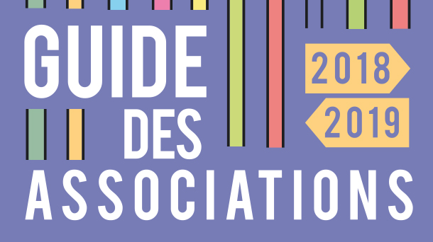 guide des associations slide