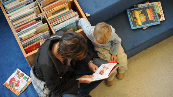 bibliotheque enfants 12